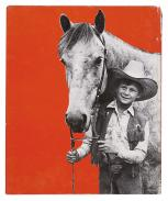 Gary le petit cow-boy, Dominique Darbois, Editions Fernand Nathan, 1974
